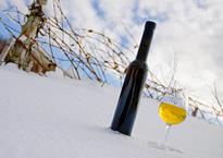 Mettre l'hiver dans votre verre