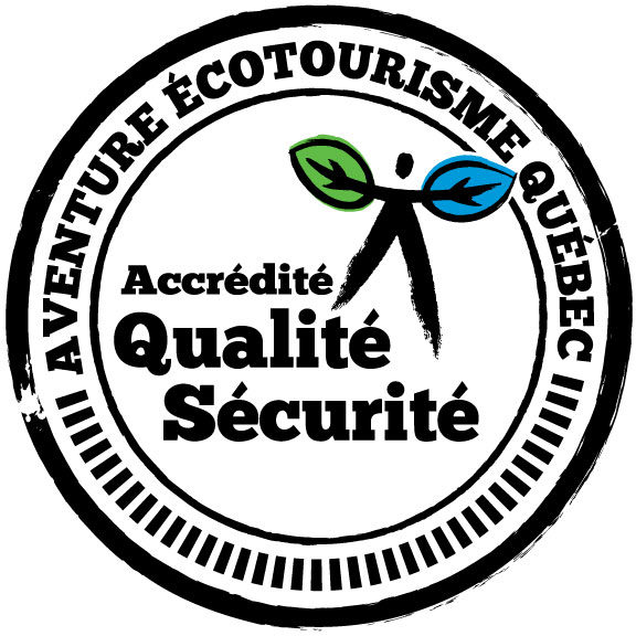 Logo Accrédité Qualité Sécurité