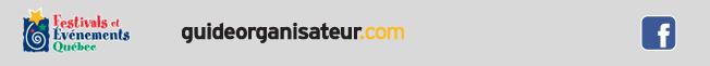 Festival et Événements Québec et Guideorganisateur.com
