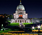 Saint Joseph's Oratory of Mount-Royal