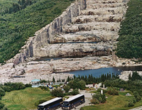 The Robert-Bourassa Generating Facility