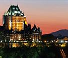 Québec Region