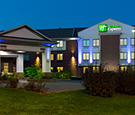 Holiday Inn Express Québec
