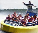 Rafting Montréal